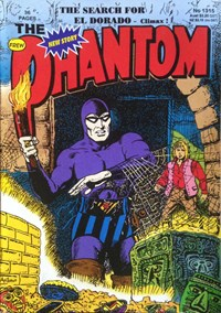The Phantom (Frew, 1983 series) #1315