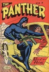 The Panther (Youngs, 1957 series) #15 ([July 1958?])