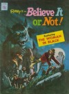 Ripley's Believe It or Not (Magman, 1972) #22090 ([1972])