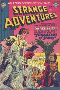 Strange Adventures (DC, 1950 series) #20 — Untitled