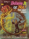 Ripley's Believe It or Not! True Ghost Stories (Rosnock, 1979) #29019 (1979)