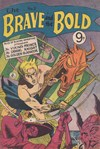 The Brave and the Bold (Colour Comics, 1956 series) #2 ([March 1956])