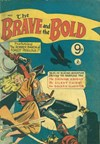 The Brave and the Bold (Colour Comics, 1956 series) #6 ([July 1956?])