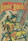 The Brave and the Bold (Colour Comics, 1956 series) #20 ([October 1957?])
