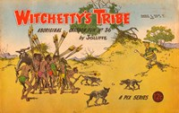 Witchetty's Tribe Aboriginal Cartoon Fun (Sungravure, 1955 series) #36 ([1966?])