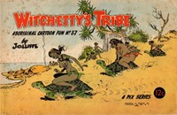 Witchetty's Tribe Aboriginal Cartoon Fun (Sungravure, 1955 series) #37 ([1967?])