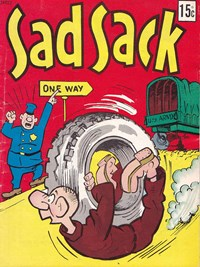 Sad Sack (Rosnock, 1974) #24022 (1974)