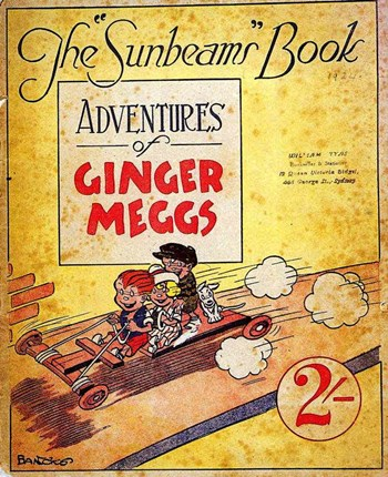 "The ""Sunbeams"" Book"