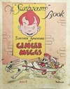 "The ""Sunbeams"" Book (ANL, 1924 series) #2 ([1925]) —Further Adventures of Ginger Meggs"