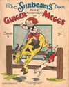 "The ""Sunbeams"" Book (ANL, 1924 series) #5 ([1928]) —More Adventures of Ginger Meggs"