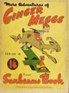 "The ""Sunbeams"" Book (ANL, 1924 series) #18 ([December 1941]) —More Adventures of Ginger Meggs"