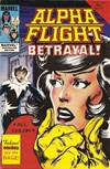 Alpha Flight (Federal, 1983? series) #4 ([1984?])