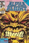 Alpha Flight (Federal, 1983? series) #5 ([1985?])
