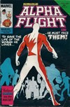 Alpha Flight (Federal, 1983? series) #6 ([1985?])