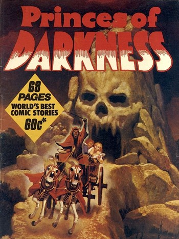 Princes of Darkness (Gredown, 1979? series)  ([1979?])