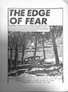 Horror Suspense Library (Yaffa/Page, 1974? series) #1 — The Edge of Fear (page 1)