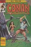 Conan the Barbarian (Federal, 1984 series) #9 ([November 1985])