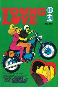 Young Love (Murray, 1975 series) #33