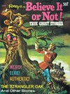 Ripley's Believe It or Not! True Ghost Stories (Rosnock, 1983) #R1377 (1983)