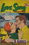 Love Song Romances (Colour Comics, 1959 series) #49 ([May 1968?])