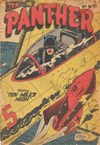 The Panther (Youngs, 1957 series) #9 ([January 1958?])