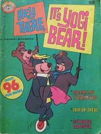 Hey There, It's Yogi Bear! (Murray, 1981? series)
