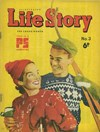 Illustrated Life Story for Young Women (True Publications, 1950 series) #3 ([1950??])