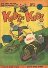 Kids is Kids (Fairway, 1955 series) #2 ([1955])