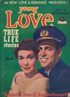 Young Love (Atlas, 1951? series) #6 ([1951?])