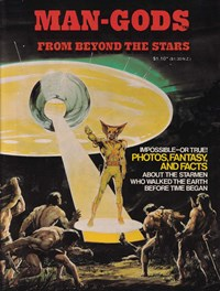 Man-Gods from Beyond the Stars (Yaffa, 1981 series)