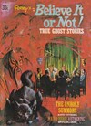 Ripley's Believe it or Not! True Ghost Stories (Rosnock/SPPL, 1976) #26019 (June 1976)