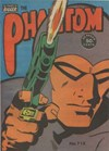 The Phantom (Frew, 1983 series) #712 ([February 1981])