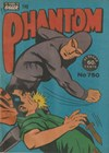 The Phantom (Frew, 1983 series) #750 ([July 1982?])