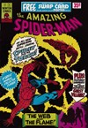 The Amazing Spider-Man (Newton, 1974 series) #8 (September 1975)