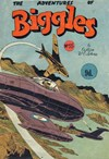 The Adventures of Biggles (Action Comics, 1953 series) #55 ([March 1957?])