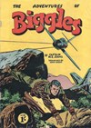 The Adventures of Biggles (Action Comics, 1953 series) #60 ([August 1957?])