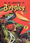 The Adventures of Biggles (Action Comics, 1953 series) #66 ([February 1958?])