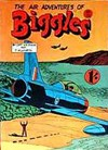 The Adventures of Biggles (Action Comics, 1953 series) #72 ([August 1958?]) —The Air Adventures of Biggles