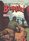 The Adventures of Biggles (Action Comics, 1953 series) #73 ([September 1958?]) —The Air Adventures of Biggles