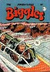 The Adventures of Biggles (Action Comics, 1953 series) #77 ([January 1959?])