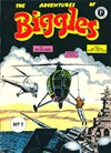 The Adventures of Biggles (Strato, 1959? series) #1 ([April 1959?])
