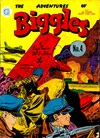 The Adventures of Biggles (Strato, 1959? series) #4 ([July 1959?])