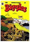 The Adventures of Biggles (Strato, 1959? series) #7 ([October 1959?])