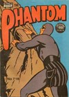 The Phantom (Frew, 1983 series) #715 ([April 1981])