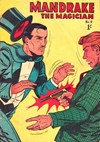 Mandrake the Magician (Youngs, 1959? series) #9 ([1959?])