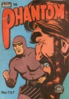 The Phantom (Frew, 1983 series) #737 ([January 1982])