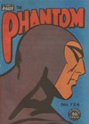 The Phantom (Frew, 1983 series) #724 ([August 1981?])