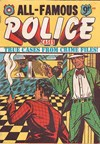 All-Famous Police Cases (Action Comics, 1956? series) #3 ([1957?])