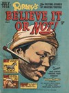 Ripley's Believe It or Not! Magazine (Magman, 1954 series) #3 (July 1954)