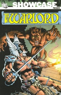 Showcase Presents: The Warlord (DC, 2009 series) #1 — Untitled